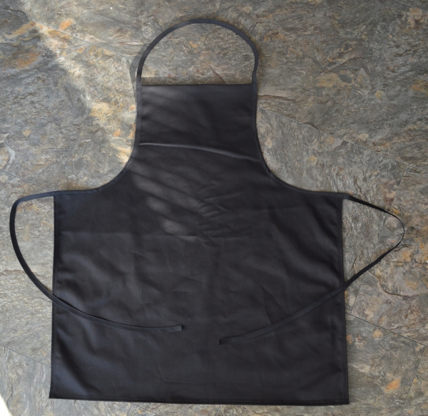 Polycotton Bib  Aprons (Made in Canda)