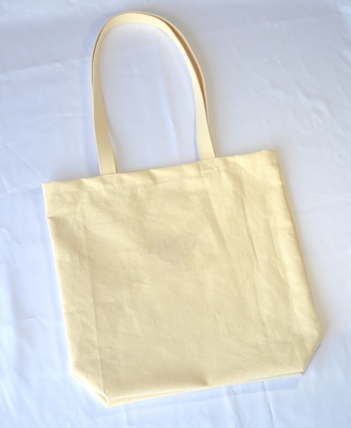 Made in Canada Cotton Canvas Tote