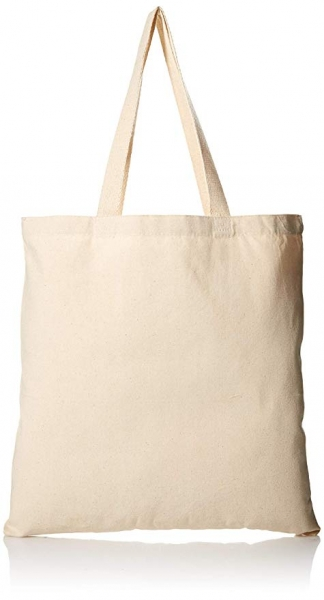 Made in Canada Cotton Convention Tote