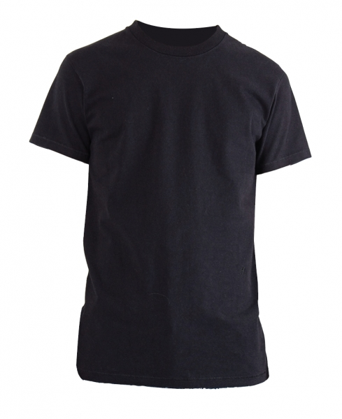 100% cotton ring-spun Unisex T-shirt